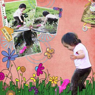 Grassmud