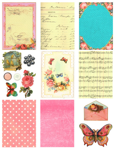 Corina_collagesheet1_pink