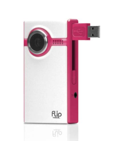 Flipcamcorder